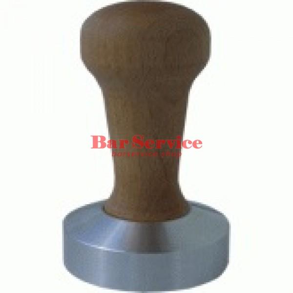 Темпер для кофе 57 мм алюминий в Тюмени