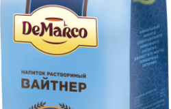 """Сливки сухие """"De Marco"""" 1кг"""