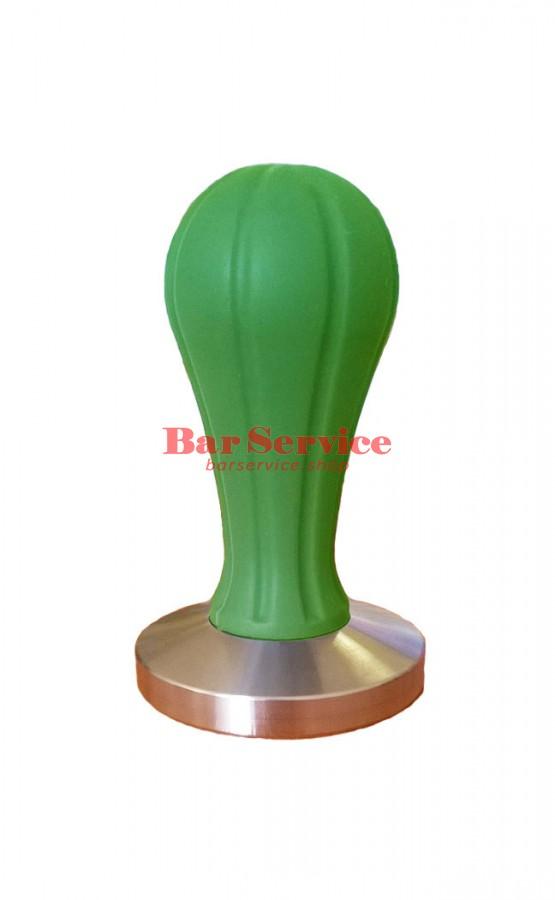 Темпер JoeFrex Calaxy Green, 57 мм в Тюмени