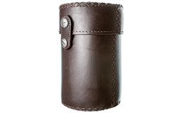 Тубус для смесительного стакана на 700мл, кожа