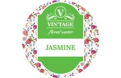 Вода ароматизированная Жасмин, 250мл