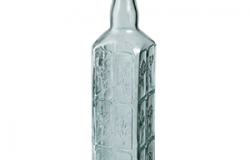 Бутылка для настоек, 575 мл.